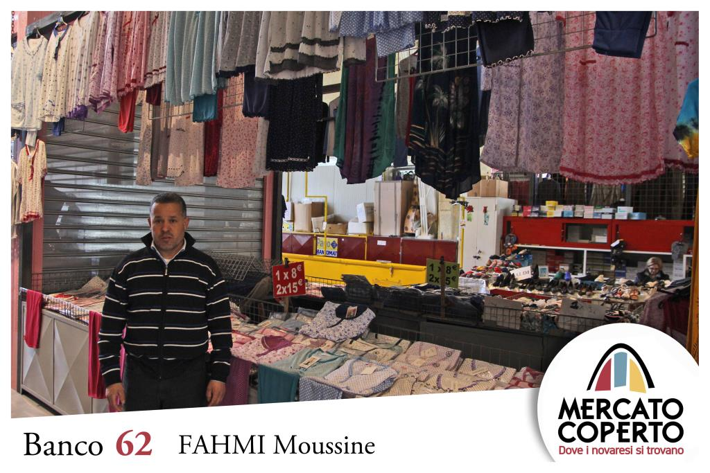 fahmi moussine